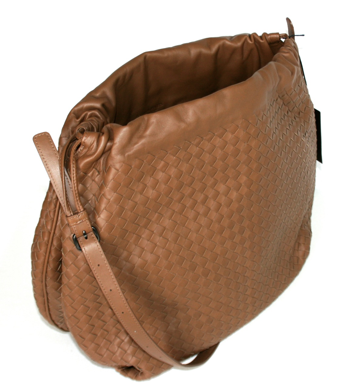 luxus bottega veneta schulter tasche handtasche v0016. Black Bedroom Furniture Sets. Home Design Ideas